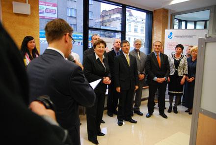 Gdyńskie centrum wspierania przedsiębiorczości