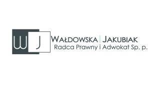 Kancelaria WJ logotyp