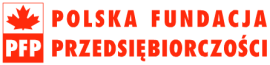 polska fundacja przedsiebiorczosci pfp logo