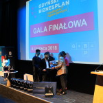 Gdyński Biznesplan 2018